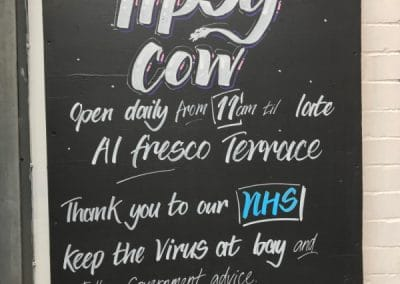 the tipsy cow newcastle
